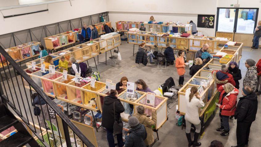 Přinášíme fotografie z výstavy, která se konala 3. února v K...