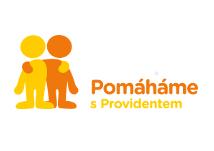 Pomáháme s Providentem - Den otevřených dveří a zahradní oslava v útulku