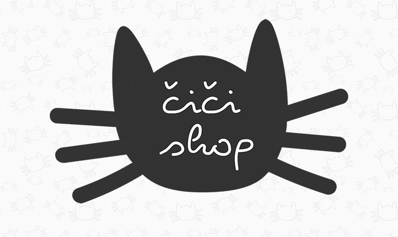 čiči shop | Nejlepší dárky pro milovníky koček