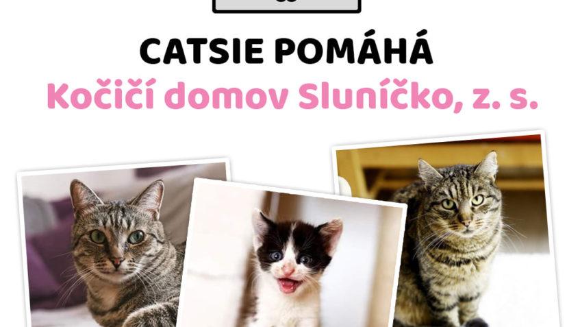 CATSIE...