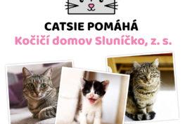 STÁLE JSOU JEŠTĚ K DOSTÁNÍ POSLEDNÍ DÁRKOVÉ BALÍČKY  CATSIE...