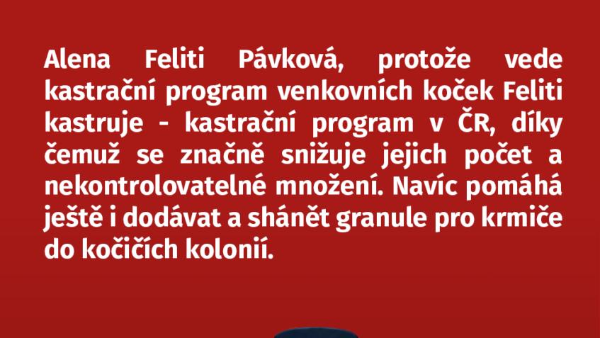 SPOKOJENY PES CZ s.r.o...