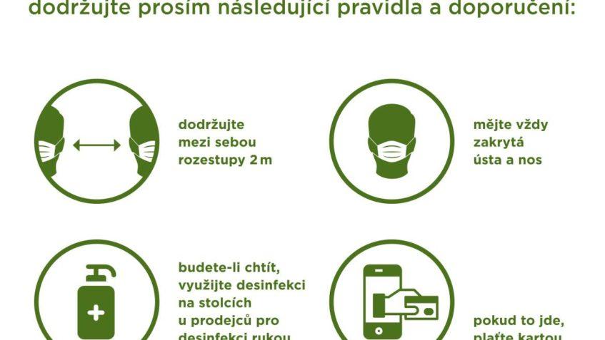 JIŽ ZÍTRA ROUDNICKÉ FARMÁŘSKÉ TRHY, ZÚČASTNÍME SE, MŮŽETE ZD...