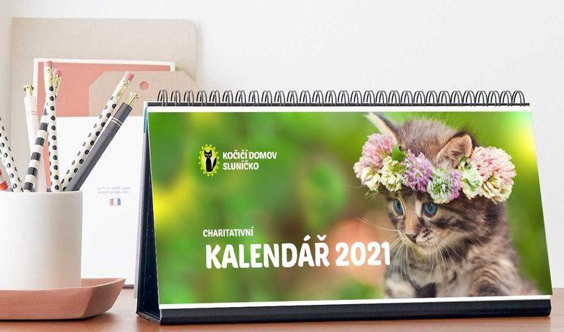 KDOPAK JEŠTĚ NEMÁ SLUNÍČKOVÉ KOČIČKY NA ROK 2021 Objednávk...