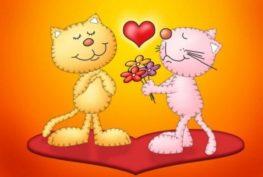 Blíží se svátek zamilovaných a my milujeme naše ...